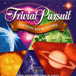 Trivial Pursuit - Edition Astronomie