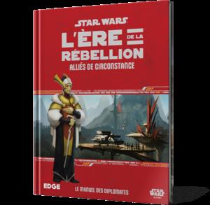 Star Wars : L'Ère de la Rébellion - Alliés de Circonstance