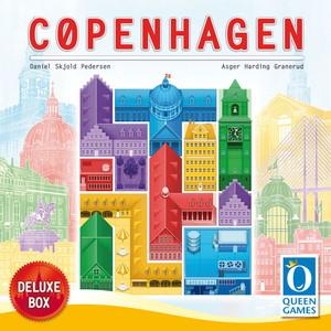 Copenhagen (Deluxe Box)