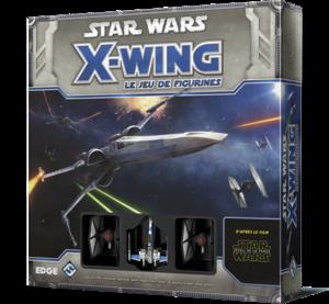 X-Wing : Jeu de Figurines - Le Réveil de la force