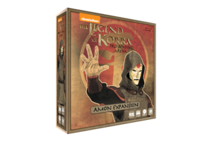 The Legend of Korra Pro-Bending Arena : Amon's Invasion Expansion