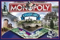 Monopoly - Limousin