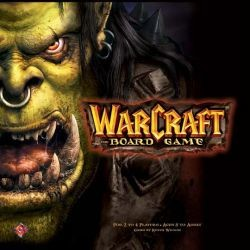 Warcraft The Board Game - Version française