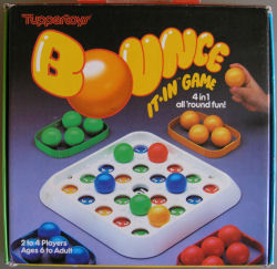 Bounce it-in