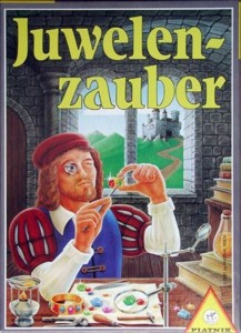 Juwelenzauber