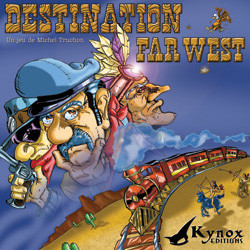 Destination Far-West
