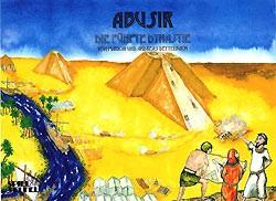 Abusir - Die fünfte Dynastie