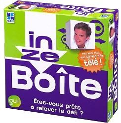 In Ze Boîte
