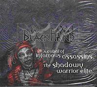 Vampire : The Eternal Struggle : Black Hand