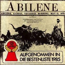 Abilene - Première édition
