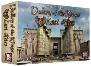 Valley of The King - Last Rites