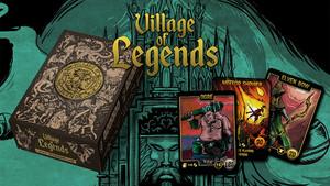 Village of Legends