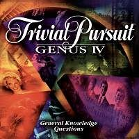 Trivial Pursuit - Genus IV