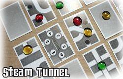 Steam Tunnel