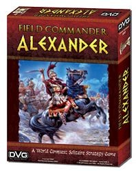 Field Commander : Alexander the Great