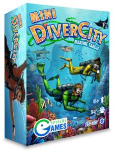 Mini DiverCity