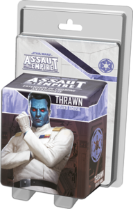 Star Wars - Assaut sur l'Empire : Thrawn