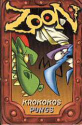 Zoon - Krokokos Pungs