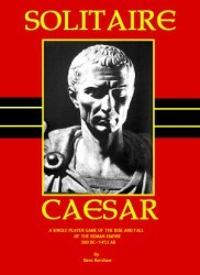 Solitaire Caesar