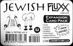 Jewish Fluxx