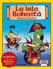 Bohnanza : La Isla Bohnita