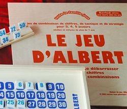 Le Jeu d'Albert