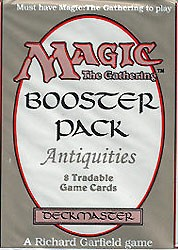 Magic the Gathering : Antiquities