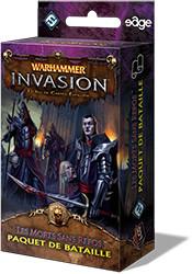 Warhammer - Invasion : Les Morts sans Repos