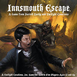 Innsmouth Escape