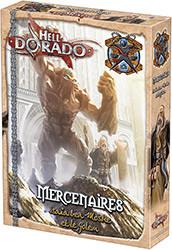 Hell Dorado : Mercenaires