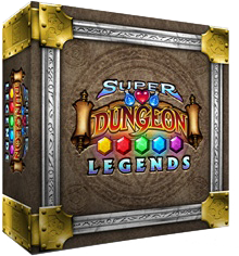 Super Dungeon Legends