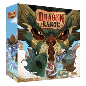Dragon Ranch