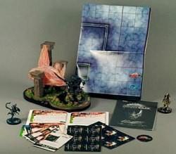 HorrorClix - Alien Queen Action Pack