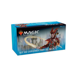 Magic the Gathering - L'Allégeance de Ravncia - Kit de Construction