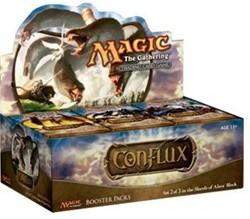 Magic l'assemblée : Conflux