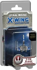 X-Wing : Jeu de Figurines -  X-wing T-70