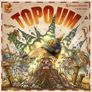 TOPOUM