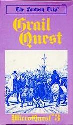 Grail Quest