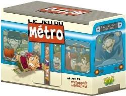 Le Jeu Du Métro