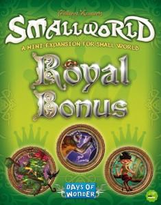 Small World : Royal Bonus