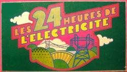 Les 24 Heures de l'électricité