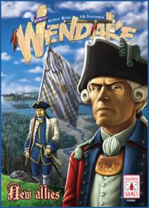 """Wendake - Extension """"New Allies"""""""