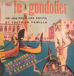 Le Gondolier