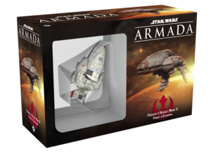 Star Wars: Armada : Frégate d'Assaut Mark II