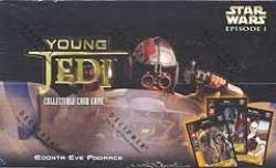 Young Jedi CCG : Boonta Eve Poodrace
