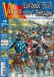 Les Deux Bretagne 1341 - 1364
