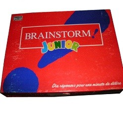 Brainstorm! Junior