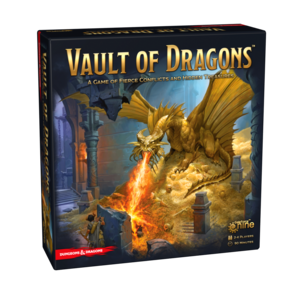 Vault of Dragon
