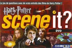 Scene It ? - Édition Harry Potter