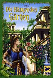 Die Hängenden Gärten